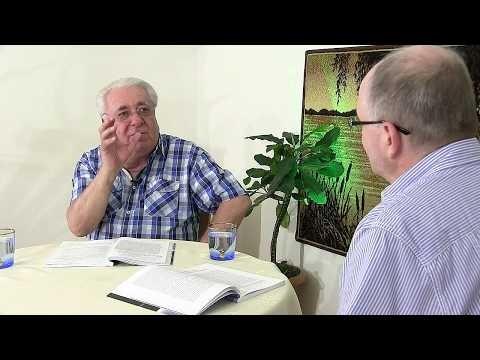 Miháľ Sergej / KAŽDÝM DNEM MŮŽE PŘIJÍT -18- VYTRŽENÍ – JEŽÍŠ MILUJE DĚTI – Jiří Zmožek a Sergej Miháľ