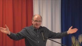 Miháľ Sergej / Sergej Miháľ - Brno - Vytržení - Zkáza světa - Olivetská hora