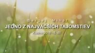 Miháľ Sergej / Sergej Miháľ - JEDNO Z NAJVÄČŠÍCH TAJOMSTIEV - Kladno 2018 - 8. díl