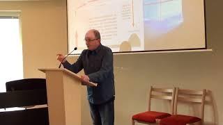 Miháľ Sergej / VYTRŽENÍ   VYCHVÁTENIE, Sergej Miháľ v Mladé Boleslavi