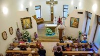 Hudák Pavol / Homília o. Pavla Hudáka - odpustová slávnosť Panny Márie Karmelskej v Lorinčíku_16. 07. 2018