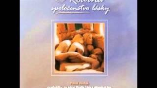 Hudák Pavol / Pavol Hudak CD1 - Rodina spoločenstvo lásky