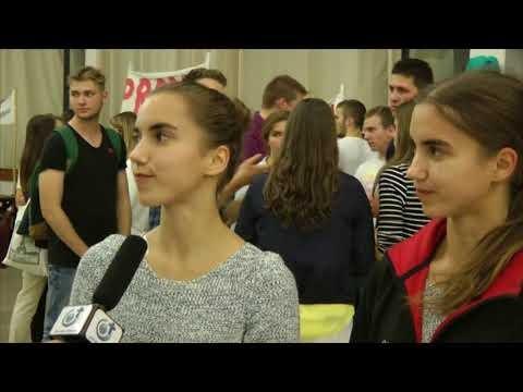 Zvolenský Stanislav / 20 rokov UpeCe Bratislava Veni Sancte 2017