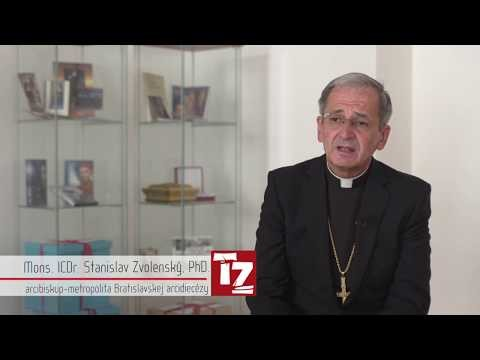 Zvolenský Stanislav / Titus Zeman v mojom živote (18) - Stanislav Zvolenský