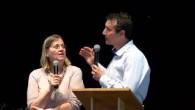 Strežo Pavol / Imádság Háza Konferencia 2018  - Pavol Strežo előadása a zsidó-keresztény kiengesztelődésről