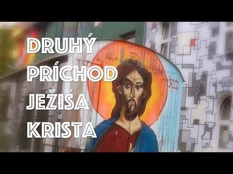 Strežo Pavol / Pavol Strežo a Pavol Forgáč - Druhý príchod Ježiša Krista - 10.3.2017