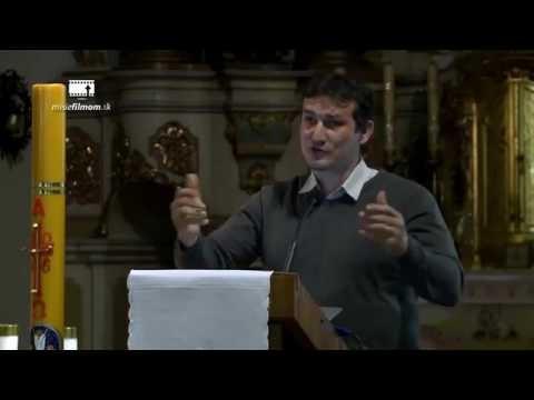 Strežo Pavol / Pavol Strežo - Je Božia vôľa tryzna za Izrael
