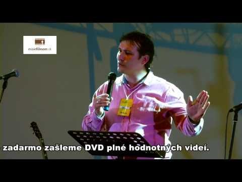 Strežo Pavol / Pavol Strežo:  Hľadajte, čo sa páči Pánovi, 1.časť