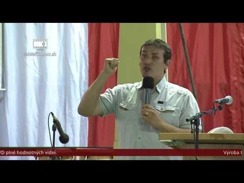 Strežo Pavol / Pavol Strežo - Ospravedlnenie sa Židom prinieslo mestu prosperitu