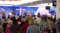 Kresťanské spoločenstvo Milosť / Bohoslužby Banská Bystrica 7.4.2019
