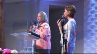 Apoštolská cirkev Košice / [19.05.2019] Wanda Burgund: Boh si pamätá