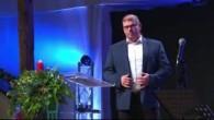 Apoštolská cirkev Košice / [25.12.2019] Igor Laslofi: Najdivnejší Kráľ v histórii ľudstva