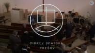 Cirkev bratská Prešov / Daniel Bán: Boh vstupuje v Kristovi do života pochybujúcich