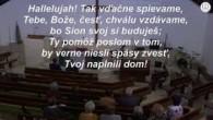 Cirkev bratská Prešov / Daniel Bán: Tajomstvo evanjelia - Cirkev | 5.1.2020 | Cirkev bratská v Prešove