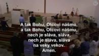 Cirkev bratská Prešov / Ervín Mittelmann: Budujeme sa láskou, nie súdom | Druhá časť | 5.5.2019