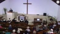 Cirkev bratská Prešov / Martin Chalupka: Neboj sa, ver | 19.1.2020 | Cirkev bratská v Prešove