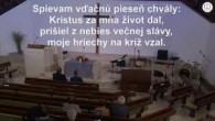 Cirkev bratská Prešov / Martin Jurčo: Dobrorečenie ako životný postoj | 9.2.2020 | Cirkev bratská v Prešove