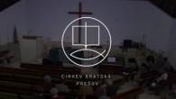 Cirkev bratská Prešov / Martin Jurčo: Veľkolepá mierová misia | 29.12.2019 | Cirkev bratská v Prešove