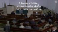 Cirkev bratská Prešov / Štedrovečerné bohoslužby 24.12.2019 | Cirkev bratská v Prešove