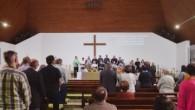 Cirkev bratská Prešov / Tomáš Grulich: Evanjelium pre Prešov | 26.5.2019 | Bohoslužby | Cirkev bratská v Prešove