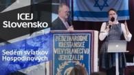 Slovo života Bratislava / ICEJ Slovensko - Sedem sviatkov Hospodinových (Peter a Andrea Švecovci)