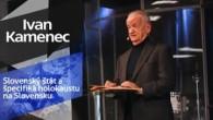 Slovo života Bratislava / Ivan Kamenec - Slovenský štát a špecifiká holokaustu na Slovensku (26.1.2020)