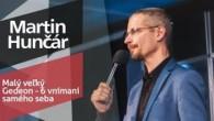 Slovo života Bratislava / Martin Hunčár - Malý veľký Gedeon - 6 vnímaní samého seba (3.2.2019)