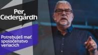Slovo života Bratislava / Per Cedergårdh - Potrebuješ mať spoločenstvo veriacich (18.8.2019)