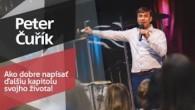 Slovo života Bratislava / Peter Čuřík - Ako dobre napísať ďalšiu kapitolu svojho života! (31.12.2019)