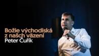 Slovo života Bratislava / Peter Čuřík - Božie východiská z našich väzení (KV19)