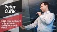 Slovo života Bratislava / Peter Čuřík - Ježiš chce uzdraviť tvoje srdce a roztiahnuť tvoju vieru! (24.3.2019)