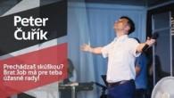 Slovo života Bratislava / Peter Čuřík - Prechádzaš skúškou? Brat Job má pre teba úžasné rady! (16.6.2019)