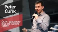 Slovo života Bratislava / Peter Čuřík - ÚCTA – zabudnutý kľúč pre kvalitné vzťahy (10.2.2019)