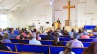 Sbor Bratrské jednoty baptistů v Aši / DEN MATEK - slouží br. Jordan Haller