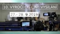 Sbor Bratrské jednoty baptistů v Aši / Léto s Ježíšem IV. - Ne.04.08.2019
