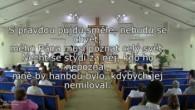 Sbor Bratrské jednoty baptistů v Aši / Léto s Ježíšem VI. - Ne.01.09.2019