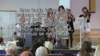 Sbor Bratrské jednoty baptistů v Aši / Nedělní bohoslužba - DEN OTCŮ- Ne.26.05.19