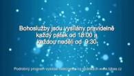 Sbor Bratrské jednoty baptistů v Aši / Požehnaný Nový rok - St. 1.1.2019