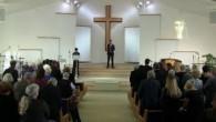 Sbor Bratrské jednoty baptistů v Aši / Rozloučení se sestrou Mirkou Petrákovou - Út.13.08.2019