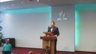 Cirkev adventistov s.d. / Ivan Bielik - Prečo?