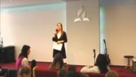 Cirkvi adventistov s.d. / Stretnutie detí západoslovenského okrsku 2019 - odpoludnie