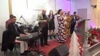 Rómsky zbor - Sabinov / Bohoslužba 1.12.2019 - Znovuzrodenie