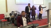 Rómsky zbor - Sabinov / Bohoslužba 14.4.2019 - Služba zboru zo Žehry