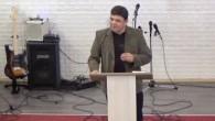 Rómsky zbor - Sabinov / Bohoslužba 17.3.2019 - Skúmaj sam seba, či žiješ vo viere...