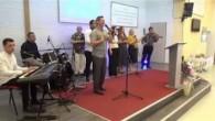 Rómsky zbor - Sabinov / Bohoslužba 2.6.2019 - Cirkev = nevesta Ježiša Krista