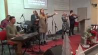 Rómsky zbor - Sabinov / Bohoslužba 8.12.2019