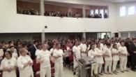 Rómsky zbor - Sabinov / Bohoslužba a krst - 24.3.2019