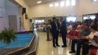 Rómsky zbor - Sabinov / Bohoslužba a krst