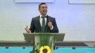 Rómsky zbor - Sabinov / Bohoslužba a vodný krst 4.8.2019