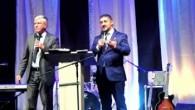 Rómsky zbor - Sabinov / Evanjelizácia - Siegfried Tomaszewski